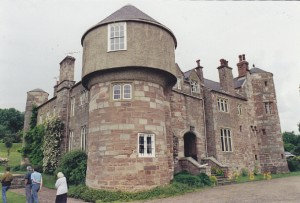 Treago Castle